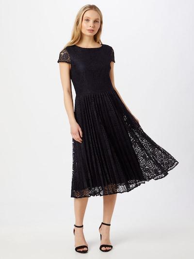 Dorothy Perkins Kleid in ultramarinblau, Modelansicht