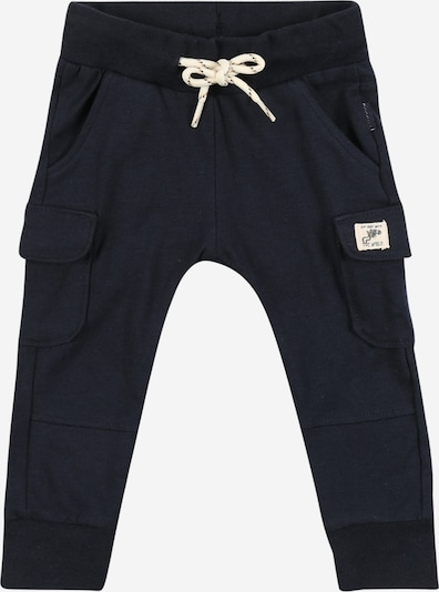 Noppies Hose 'Taunton' in dunkelblau / weiß, Produktansicht