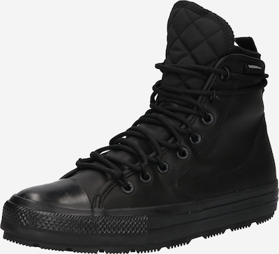 CONVERSE High-top trainers 'Chuck Taylor All Star All Terrain' in Black, Item view