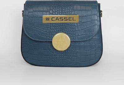 Clay Cassel Handbag in Petrol, Item view