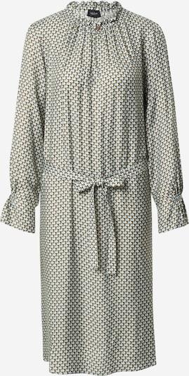 SAND COPENHAGEN Robe 'Raya' en bleu / marron / blanc, Vue avec produit