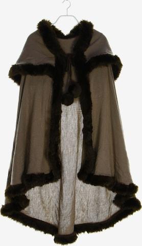 Firma Berlin Jacket & Coat in M in Brown