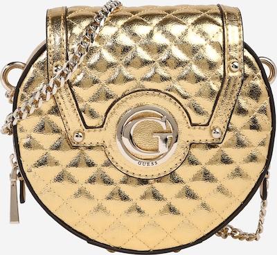 GUESS Чанта за през рамо тип преметка 'HEYDEN' в злато, Преглед на продукта