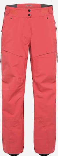 PYUA Outdoorbroek 'Steep' in de kleur Pink, Productweergave
