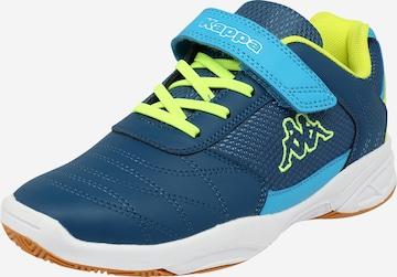 KAPPA Sneaker 'DROUM II' in Blau