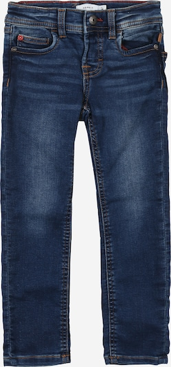NAME IT Džínsy 'Theo' - modrá denim, Produkt
