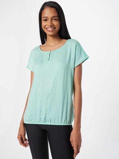 s.Oliver T-Shirt in jade, Modelansicht