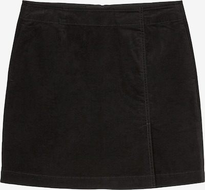 Marc O'Polo Minirock in schwarz, Produktansicht