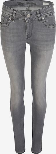 Blue Monkey Jeans 'Laura' in grey denim, Produktansicht
