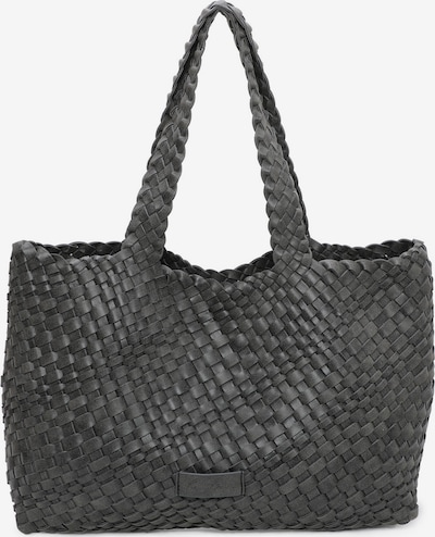 Fritzi aus Preußen Tasche in anthrazit / schwarz, Produktansicht