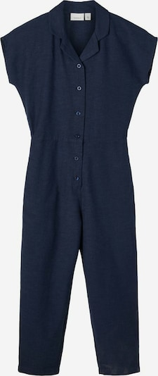 NAME IT Overall in blau, Produktansicht