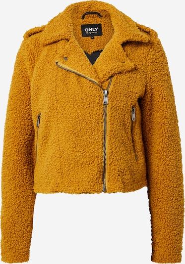 ONLY Jacke 'Roxy' in gelb, Produktansicht