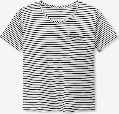 CALIDA T-Shirt in blau, Produktansicht