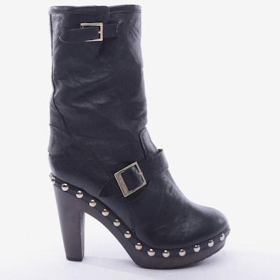 JIMMY CHOO Dress Boots in 39 in Black, Item view