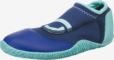 HYPHEN Badeschuhe 'Iris' in blau, Produktansicht