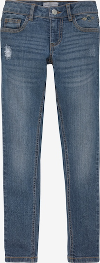 Tom Tailor Polo Team Jeans in blue denim, Produktansicht