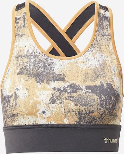 Hummel Sport bh in de kleur Gemengde kleuren, Productweergave
