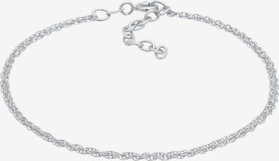 ELLI Armband Basic Armband in silber, Produktansicht