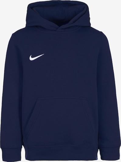 NIKE Sportieve trui in de kleur Donkerblauw, Productweergave