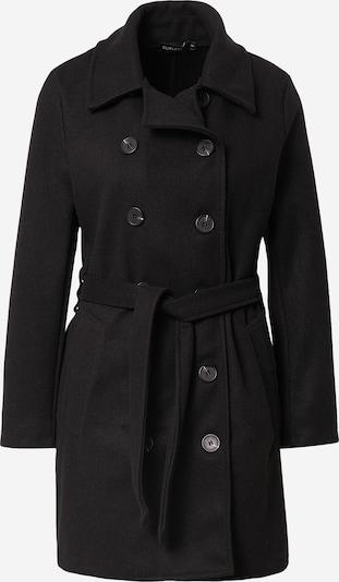 Sublevel Mantel in schwarz, Produktansicht