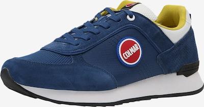 Colmar Sneaker 'TRAVIS BOLD' in blau, Produktansicht