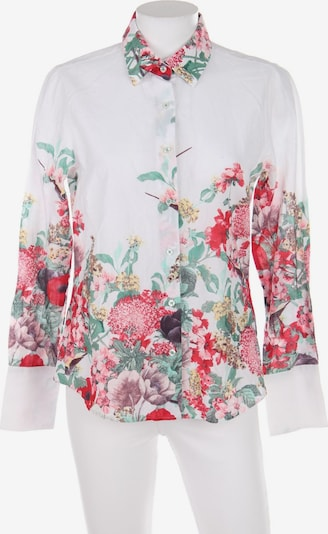 Milano Italy Blouse & Tunic in M in White, Item view