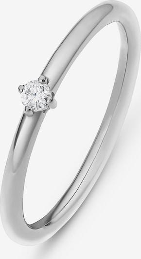 Guido Maria Kretschmer Jewellery Ring in silber, Produktansicht