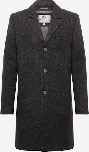 Brixtol Textiles Prechodný kabát 'Ian' - čierna, Produkt