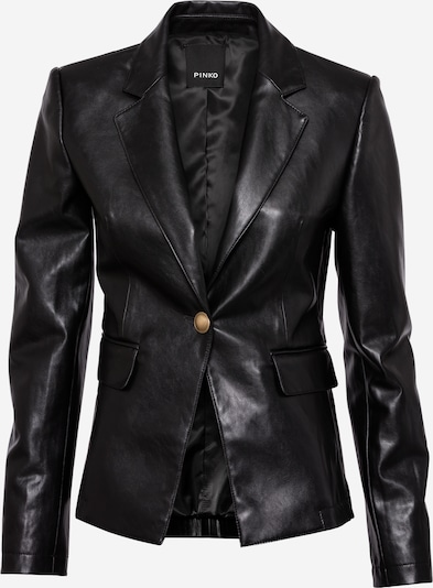 PINKO Blazer 'GIOBERTO' in Black, Item view