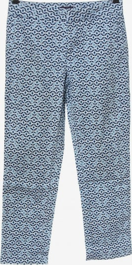 NYDJ Pants in XS in Blue / Black / White, Item view