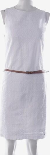 TOMMY HILFIGER Kleid in XS in weiß, Produktansicht