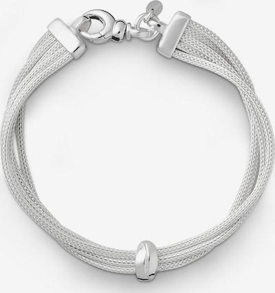 Quinn Armband in silber, Produktansicht