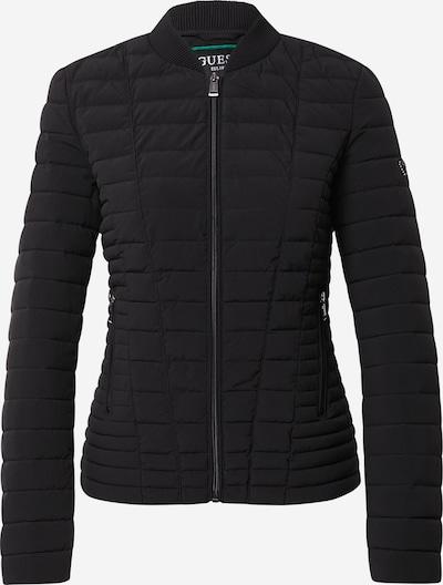 GUESS Between-season jacket 'Vera' in Black, Item view