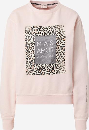 Felpa 'DAGMAR' GUESS di colore colori misti / rosa, Visualizzazione prodotti