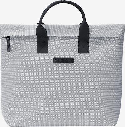 Ucon Acrobatics Plecak 'Eliza' w kolorze czarny / nakrapiany białym, Podgląd produktu