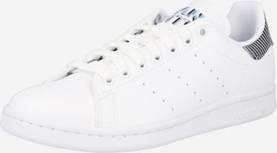 ADIDAS ORIGINALS Sneakers laag 'STAN SMITH' in de kleur Blauw / Navy / Poederroze / Wit, Productweergave