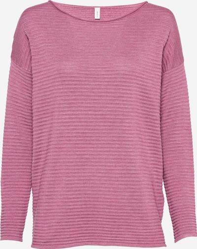 Soyaconcept Pullover 'NIAKA' in pink, Produktansicht