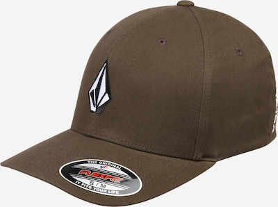 Volcom Cap in brokat / schwarz / weiß, Produktansicht