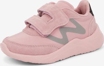 WODEN Kids Sneakers 'Ollie' in Pink / Silver, Item view