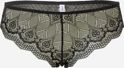 Samsoe Samsoe String 'Cibbe' in schwarz, Produktansicht