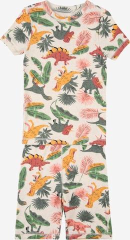 GAP Piżama 'DINO' w kolorze mieszane kolory