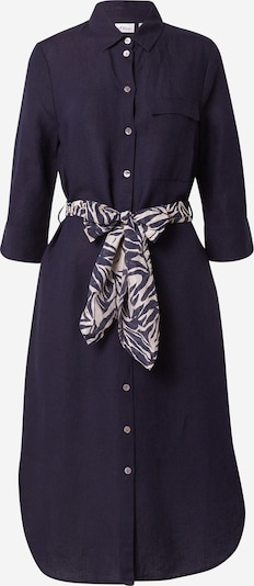 s.Oliver BLACK LABEL Shirt Dress in Navy, Item view
