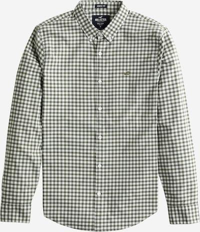 HOLLISTER Camisa en oliva, Vista del producto
