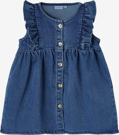 NAME IT Dress 'Batoras' in Blue denim, Item view