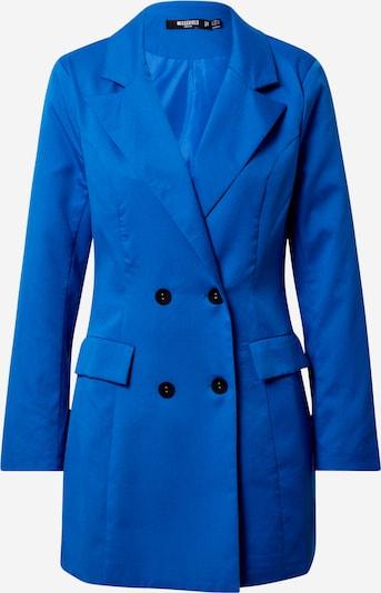 Missguided (Petite) Robe en bleu, Vue avec produit