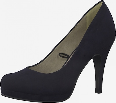 TAMARIS Pumps in navy, Item view