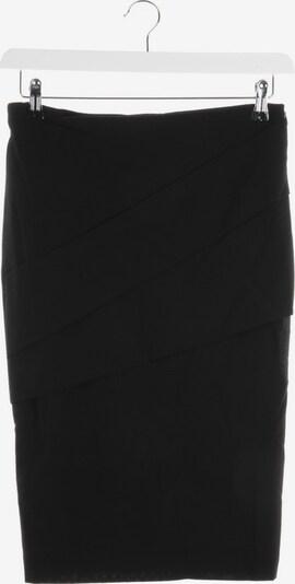 Brunello Cucinelli Rock in XS in schwarz, Produktansicht