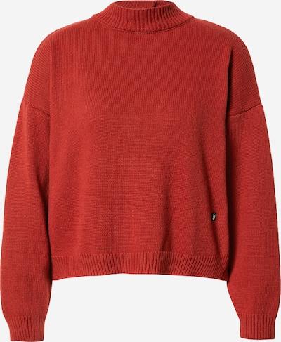 Brava Fabrics Jersey en rojo, Vista del producto
