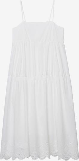 MANGO Kleid 'CECI' in weiß, Produktansicht