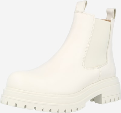 Ca Shott Chelsea boots in Off white, Item view